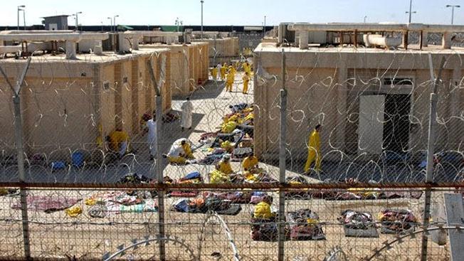 Появится ли в Европе своя тюрьма Гуантанамо?