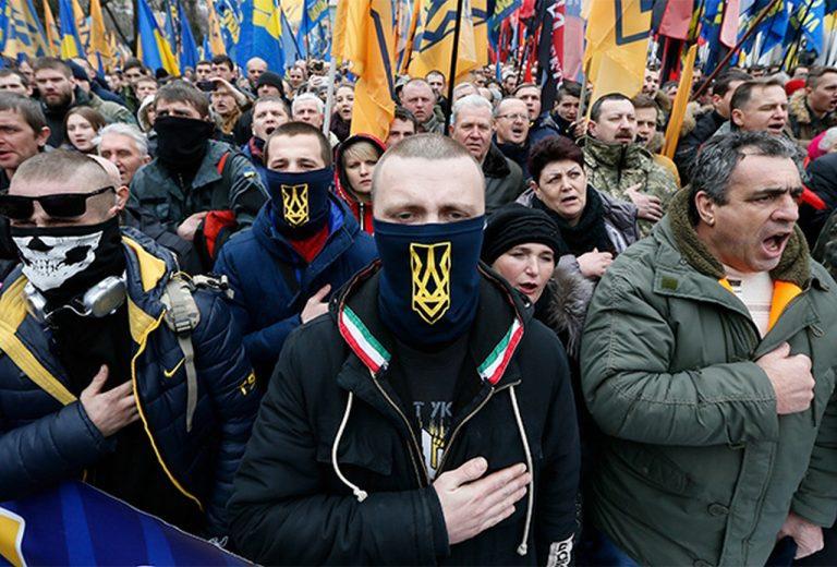 За кого проголосуют украинские националисты?