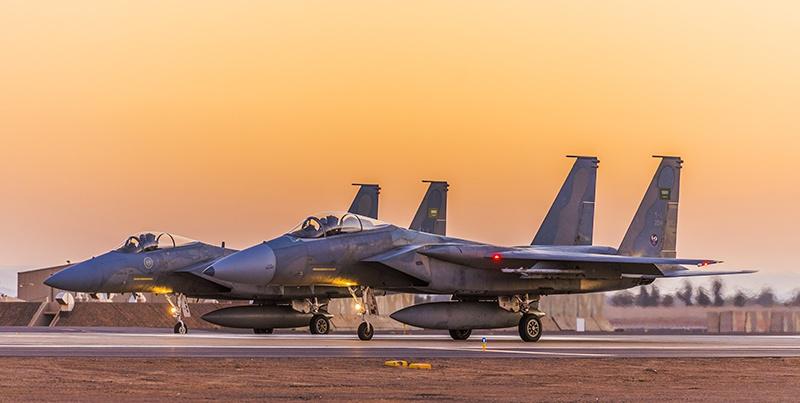 США не хочет лишиться прибыли от поставок военной техники и вооружения в Саудовскую Аравию.