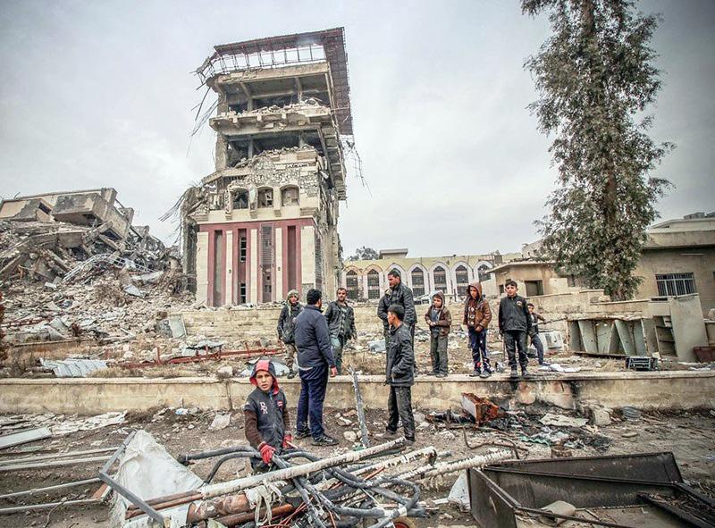 Из-за гражданской войны Йемен находится в условиях гуманитарной катастрофы.