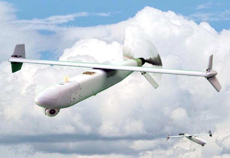 Оборонный концерн Израиля - IAI - едва ли не первым разработал новейшие беспилотные боевые авиакомплексы.
