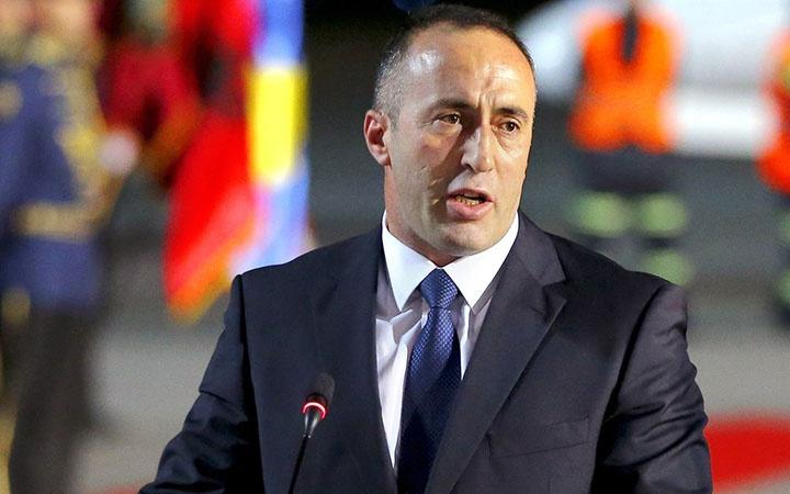 Премьер-министр Косова Рамуш Харадинай охарактеризовал Сербию «мини-Россией на Балканах».