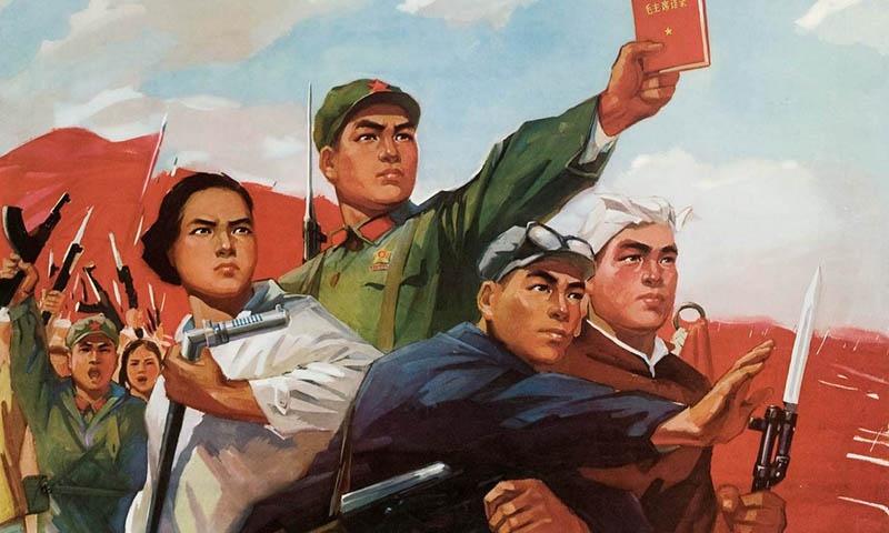 Китай вряд ли будет отвлекаться на непродуктивный конфликт с Россией, рискуя ударом в тыл со стороны США.