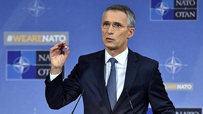 То, что обещает генеральный секретарь НАТО Йенс Столтенберг еще не значит...