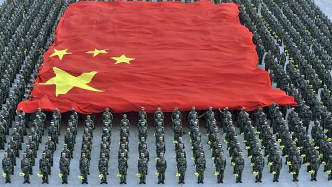 Страсти по Китаю