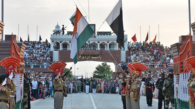 Почему индо-пакистанский конфликт не может перерасти в полномасштабную войну