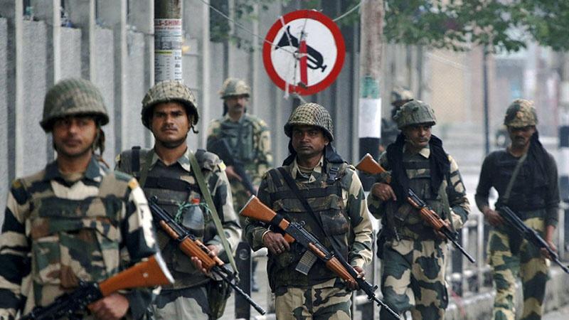 Индия и Пакистан всячески избегают широкомасштабных боевых действий.