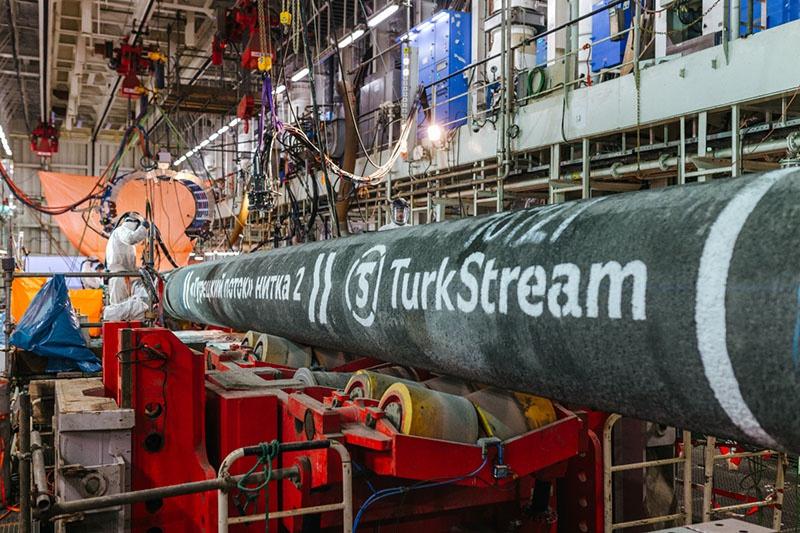 Экономическое объединение балканских стран вокруг «газпромовской трубы» не представляется реальным.