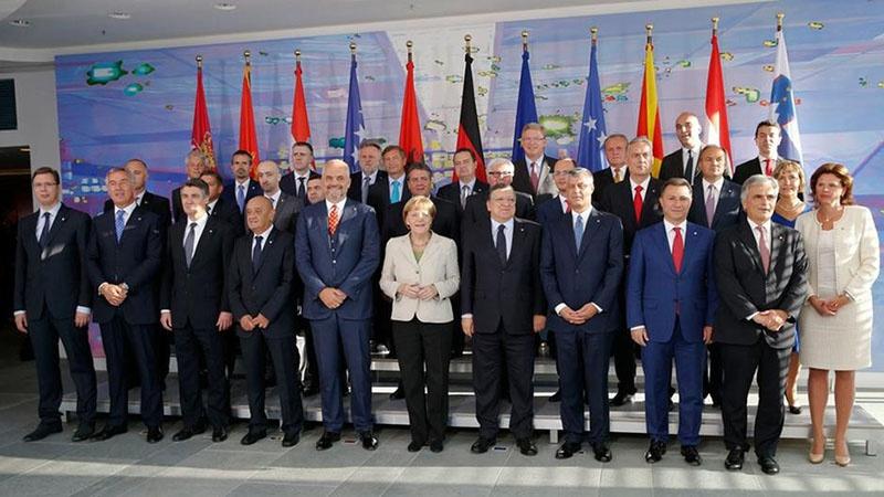 Сможет ли Евросоюз освободить Балканы от американской опеки и самостоятельно «разруливать» ситуацию в регионе?