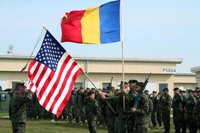 Авиабазу имени Михаила Когэлничану румыны давно называют «территорией США».