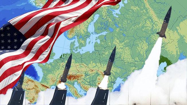 Европейские заложники американской ограниченной войны