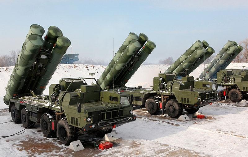 Российские С-400 позиции - «бумажные тигры» в представлении американского «аналитика».