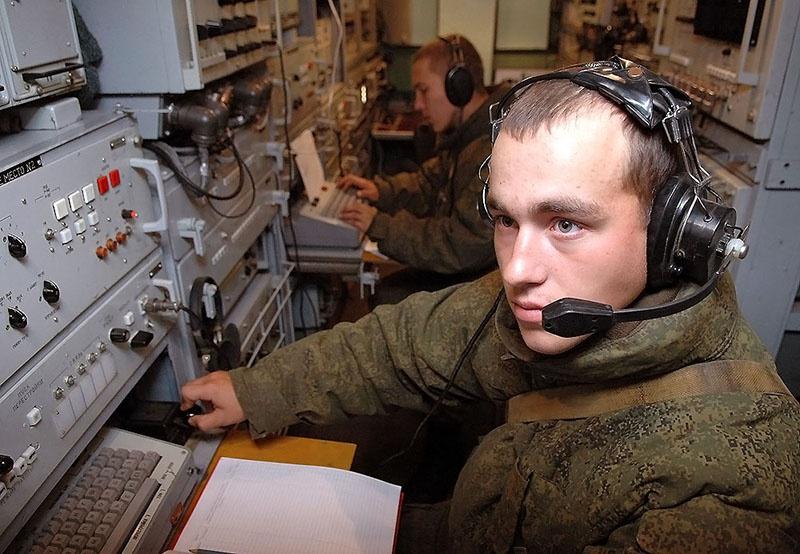 Бесценный боевой опыт получен в Сирийской Арабской Республике.