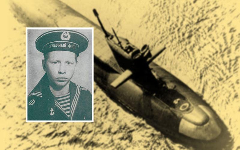 Сергеей Преминин предотвратил аварию на лодке, подобную Чернобыльской.