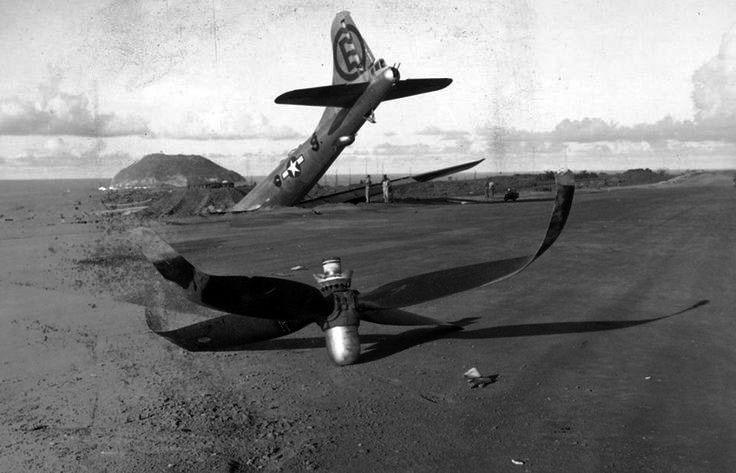 12 апреля 1951 г. вошло в историю как «черный четверг» авиации США: американцы не выполнили задание, потеряв 10 самолетов В-29