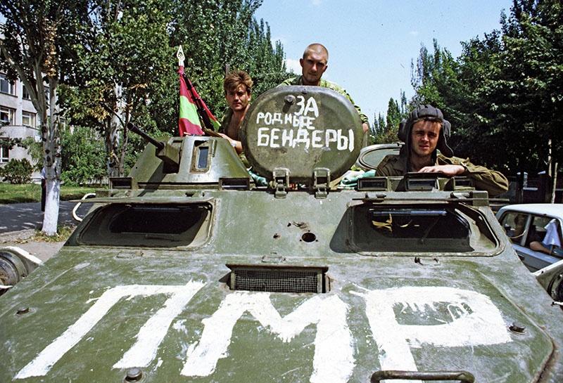 27 лет назад начались активные боевые действия против непризнанной ПМР.
