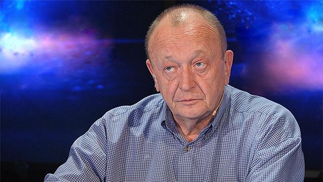 Военный эксперт и аналитик полковник Михаил Тимошенко.