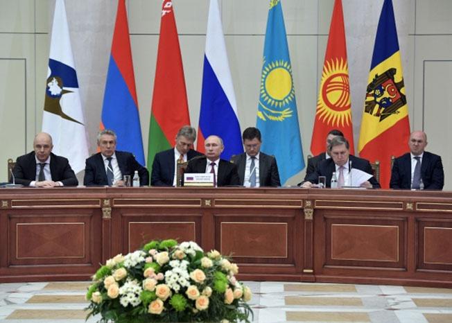 Россия в рамках ЕАЭС предлагает механизм взаимного согласования равноправных торгово-экономических интересов.