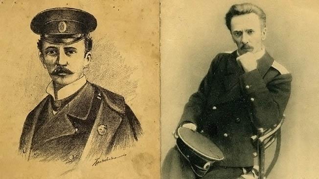 Лейтенант Шмидт: герой советской разнарядки