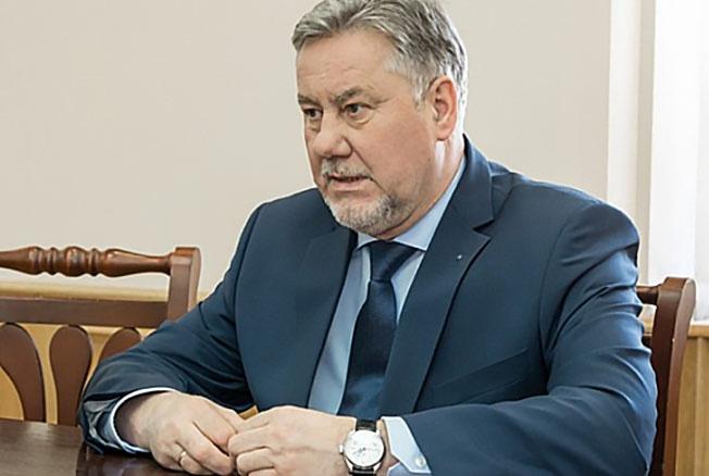 Генеральный директор РФЯЦ-ВНИИТФ Михаил Железнов.