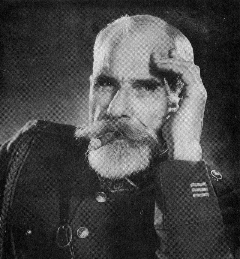Из литовского генерала Повиласа Плехавичюса не вышло командующего национальной армии.