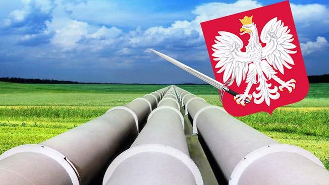 Против России в гордом одиночестве: почему Варшава противостоит новым газовым проектам