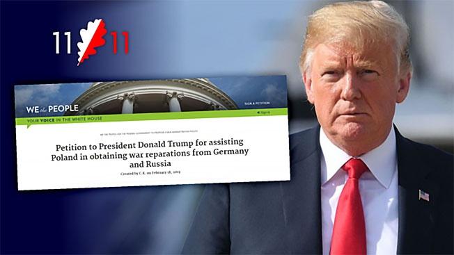 Польша готова защищать американские интересы
