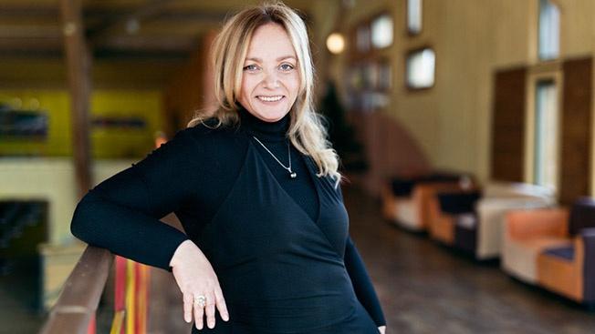 Ольга Ускова: «Правительствам придётся договариваться о правилах использования искусственного интеллекта»