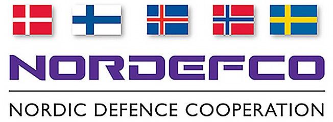 Региональная организация NORDEFCO объединяет пять стран.