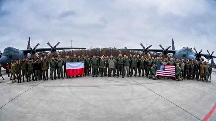 Потенциальная военная сделка между США и Польшей должна быть согласована с НАТО.