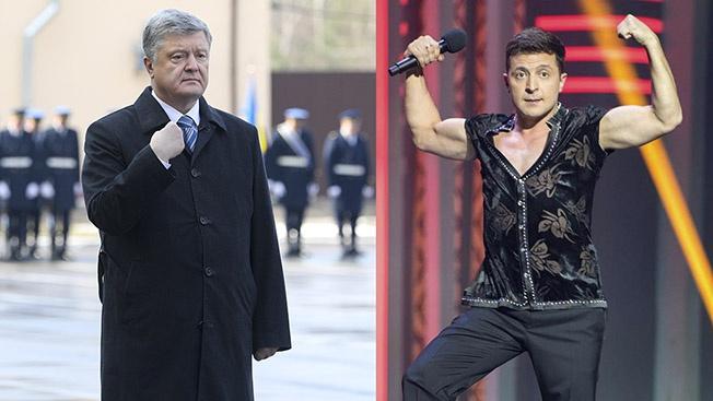 Выборы на Украине:  «Общеевропейская тенденция аполитичности»