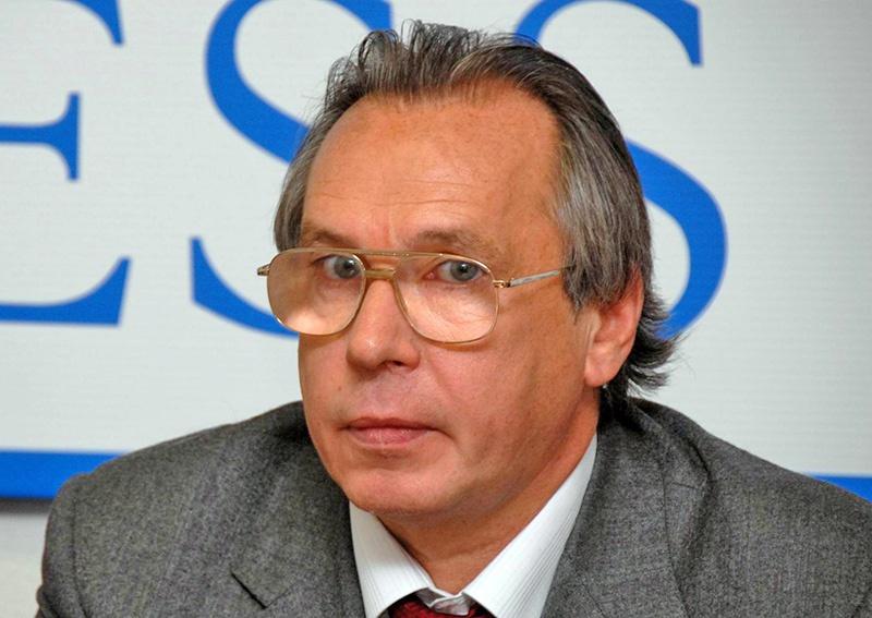 Директор центра военно-политических проблем, доктор исторических наук МГИМО Алексей Подбёрезкин.