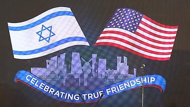 «Благодетель» Трамп и проблемы Израиля
