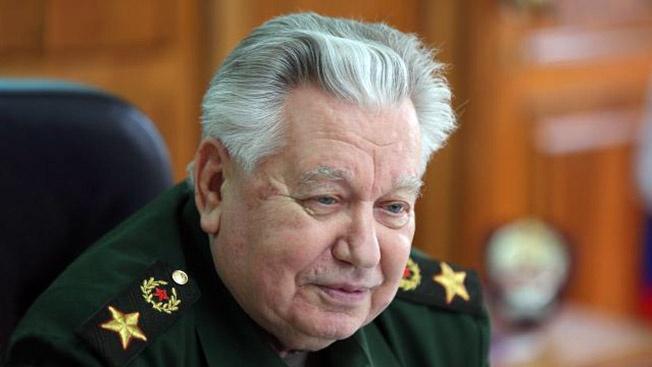 Генерал армии Виктор Ермаков: «В Афганистане мы сражались с умеющими воевать. Но это были не американцы»