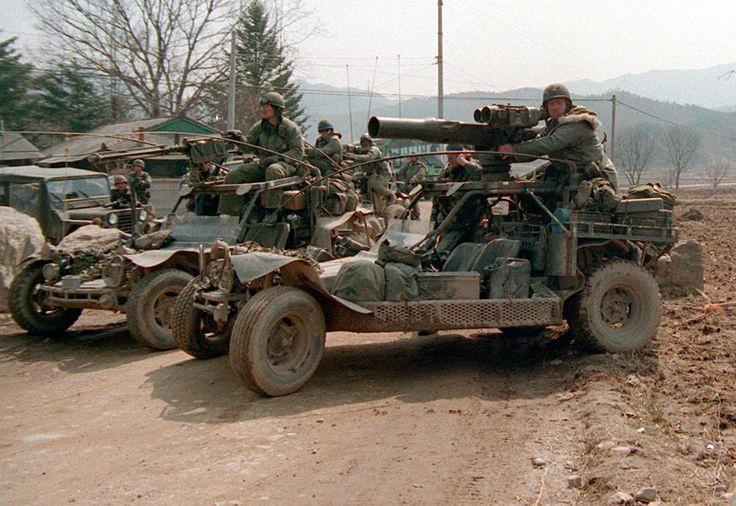 Боевым дебютом серийного американского багги стала операция «Буря в пустыне» в 1991-м.