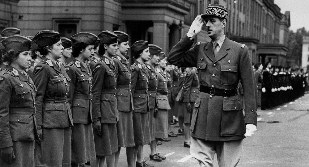 Отношение Шарля де Голля к проштрафившемуся дипломату до конца его жизни оставалось лояльным.