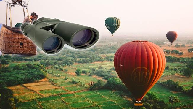Воздушная разведка - аргументы против заблуждений