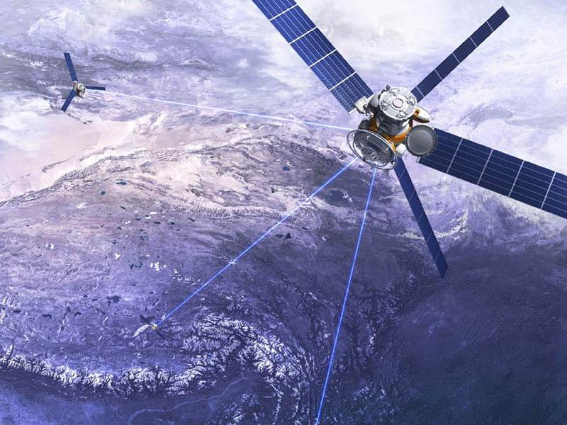 На «Торнадо-С» установлена аппаратура приема сигналов ГЛОНАСС.