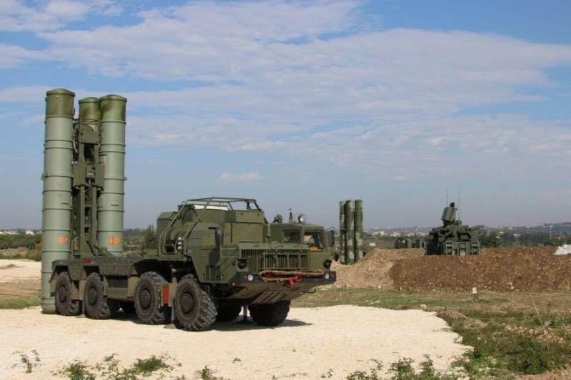 Мирное небо Крыма надёжно защищено.