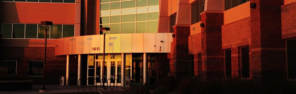Штаб-квартира Лаборатория «Автономия» (штат Нью-Мексико).