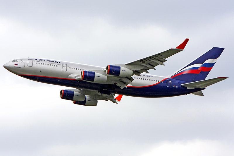 Ил-96 также оказался жертвой новых экономических реалий и «эффективных менеджеров».