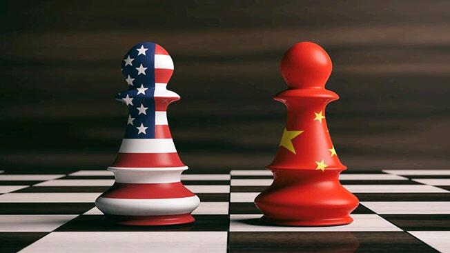 Китай и США вышли на очередной виток торговой войны