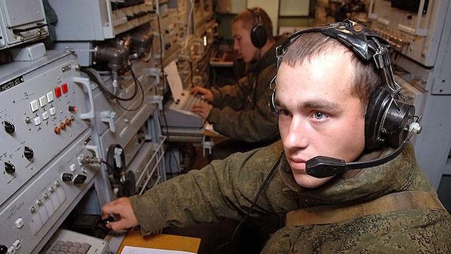 Приём уверенный: теперь военные связисты служат с «Азартом»