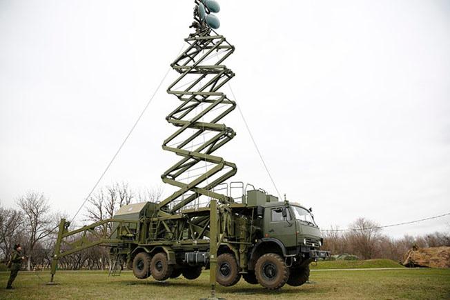 Телекоммуникационный мультимедийный комплекс «Редут-2УС».