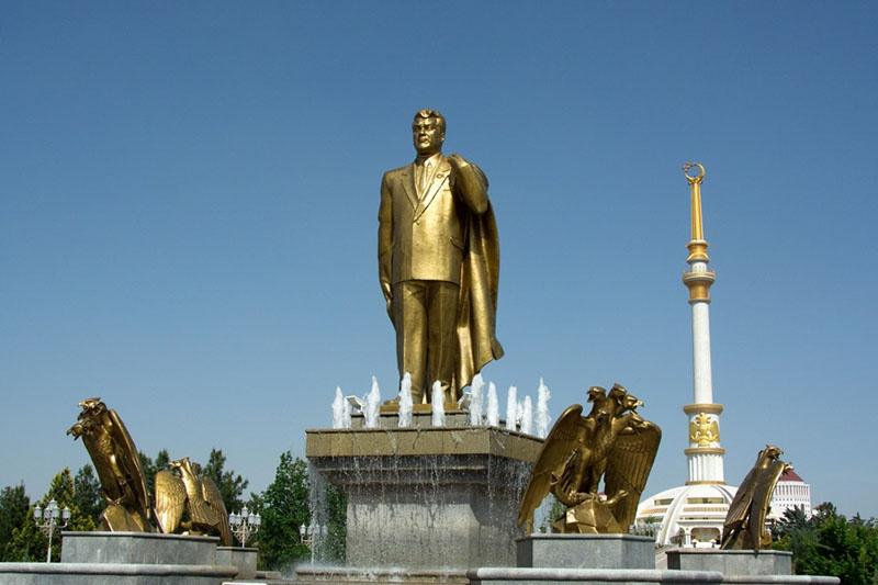 Страны Центральной Азии очень стабильны, имея (кроме Кыргызстана) авторитарные режимы.