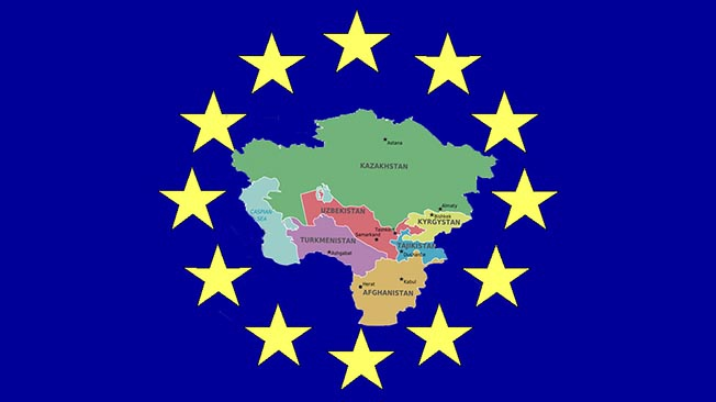 Нешёлковый путь из Евросоюза в Евразию