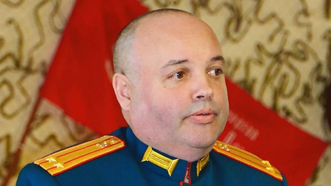 Подполковник Владимир Мансуров: «Война не окончена, пока не похоронен последний солдат»