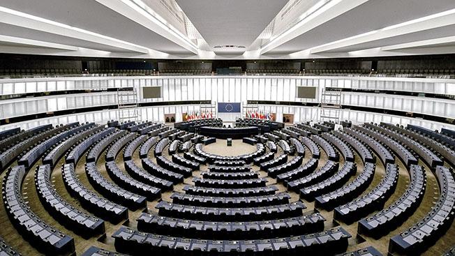 Выборы в Европейский парламент - политическое землетрясение средней силы