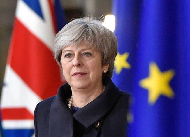 «Брекзит — значит, брекзит!»