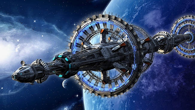 Боевой гразер: гравитационное оружие страшнее и эффективнее всего того, что может предложить военная мысль сегодняшнего дня